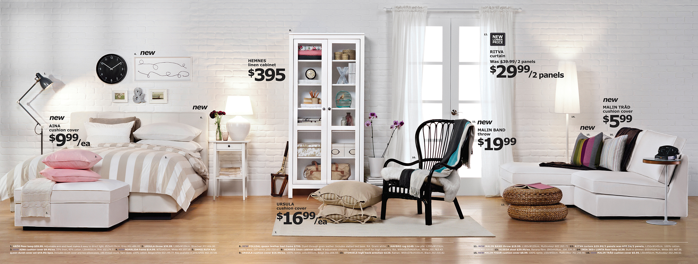 Photography - Ikea Inside Home Advertisement