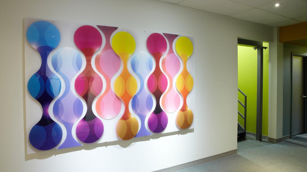 TI Group - Campus - Artwork
