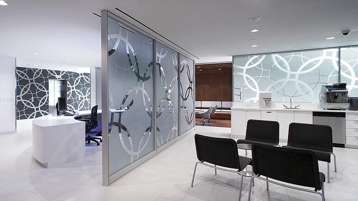 Air Miles - Corporate Interior