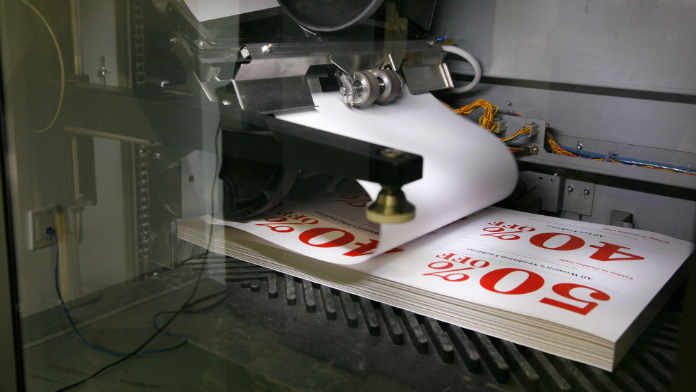 Production - Print to Kit